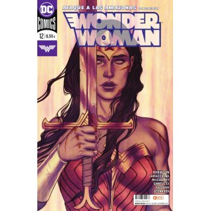 Wonder Woman nº 26/ 12