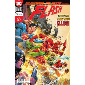 Flash nº 39/ 25