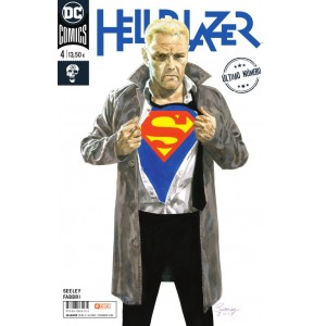 The Hellblazer nº 04
