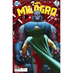 Mr. Milagro nº 11