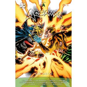 Aquaman: Subdiego nº 02