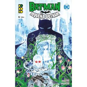 Batman: Pequeña Gotham nº 05