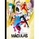 Máculas (Artbook)