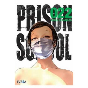 Prison School nº 22