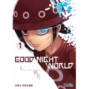 Good Night World nº 01