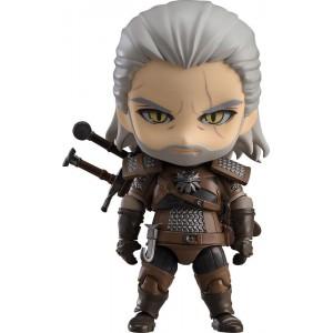 The Witcher 3 Wild Hunt Nendoroid - Geralt