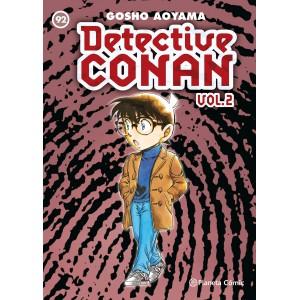 Detective Conan Vol.2 nº 92