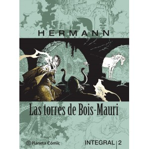 Las torres de Bois-Mauri nº 02 (Integral)