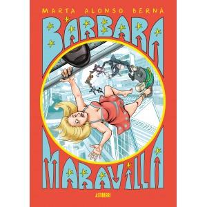 Bárbara Maravilla