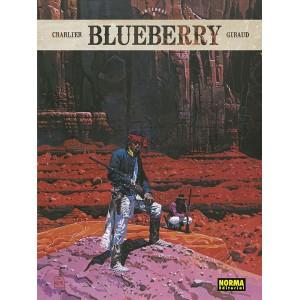 Blueberry. Edición integral nº 06