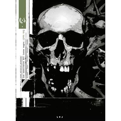 Los asesinatos del Lunes Negro nº 02