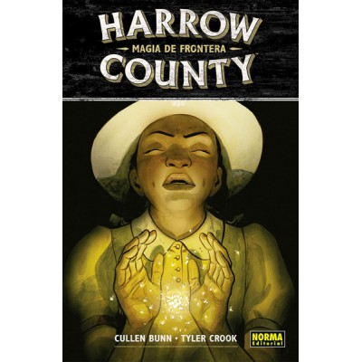 Harrow County nº 06. Magia de frontera