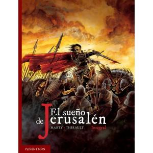 El sueño de Jersualén (Edición integral)