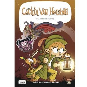 Cecilia Van Helsing nº 02