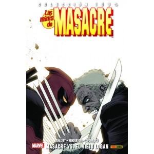 100% Marvel. Las minis de Masacre nº 12
