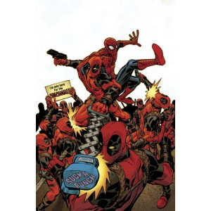 El Asombroso Spiderman nº 147