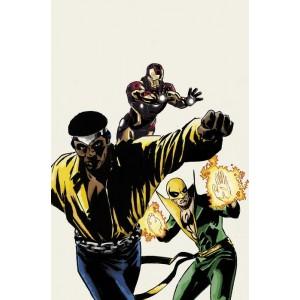 Invencible Iron Man nº 97