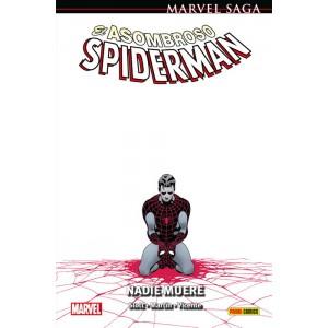 Marvel Saga nº 69. El asombroso Spiderman nº 32