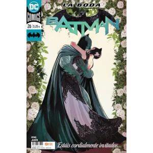 Batman nº 81/26