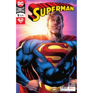 Superman nº 80/ 01
