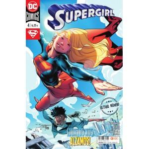 Supergirl nº 04