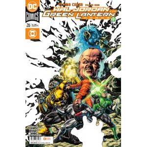 Green Lantern nº 81/ 26
