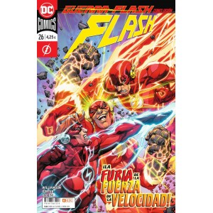 Flash nº 40/ 26