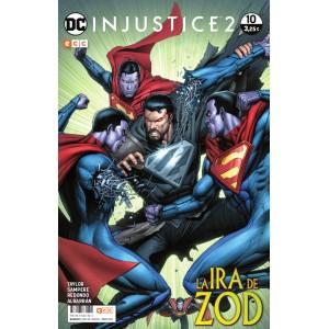 Injustice: Gods among us nº 68