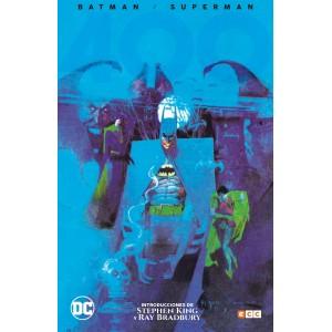 Batman/Superman: 400