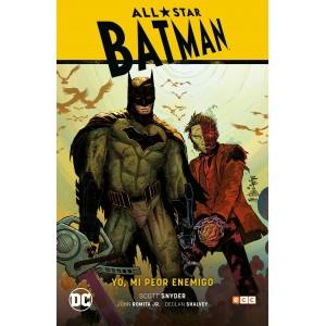All-Star Batman nº 01 (Recopilación)
