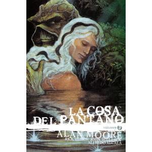 La Cosa del Pantano de Alan Moore: Edición Deluxe nº 03