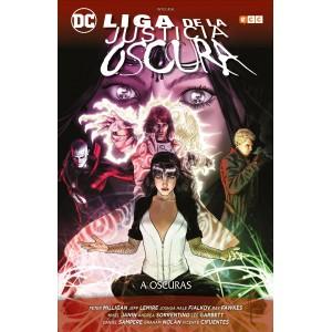 Liga de la Justicia Oscura: A oscuras