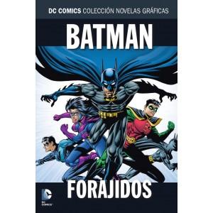 Colección novelas gráficas nº 71: Batman: El Caballero Oscuro: Forajidos