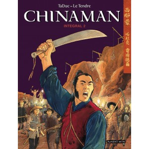 Chinaman (Integral) nº 02