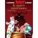 Astérix: El secreto de la poción mágica - El álbum de la película
