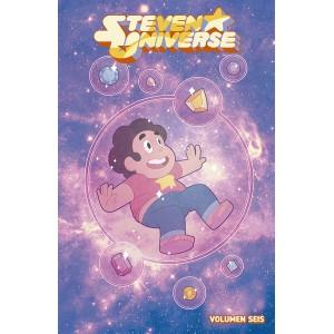 Steven Universe nº 06