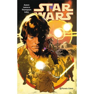 Star Wars nº 05 (Tomo recopilatorio)