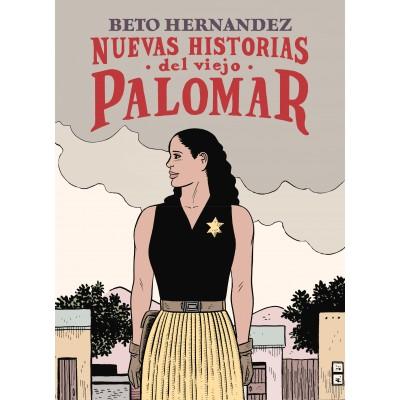 Nuevas historias del viejo Palomar