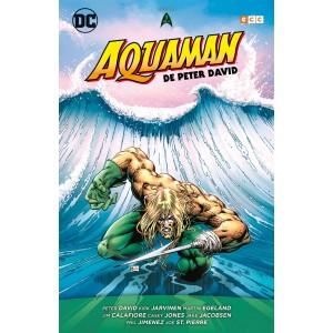 Aquaman de Peter David nº 01