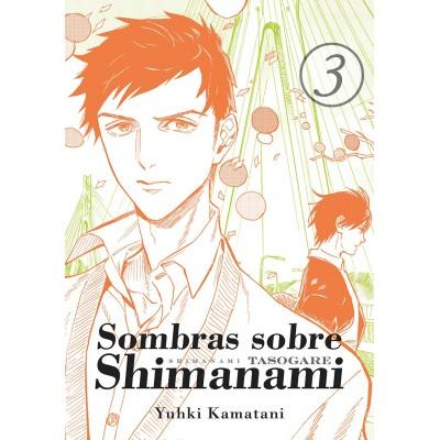 Sombras sobre Shimanami nº 03
