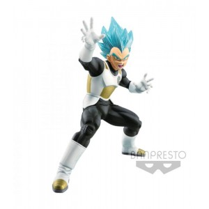 Dragon Ball Super Heroes Transdence Art - Vegeta Super Saiyan God