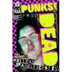 Punks Not Dead nº 01