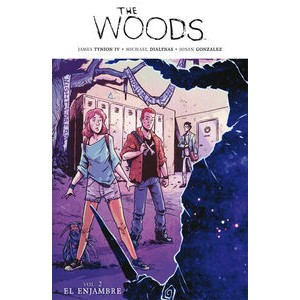 The Woods nº 02: El enjambre