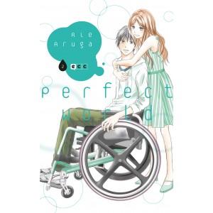Perfect World nº 02