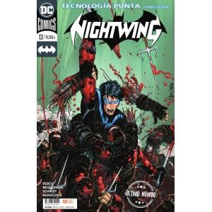 Nightwing nº 20/ 13
