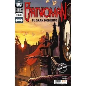 Batwoman nº 03