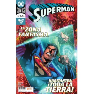 Superman nº 81/ 02