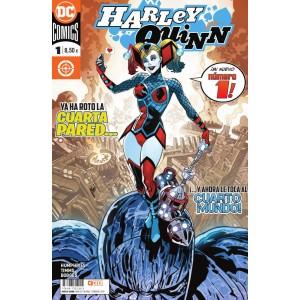 Harley Quinn nº 31/ 23