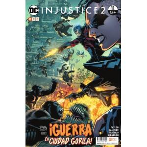 Injustice: Gods among us nº 69