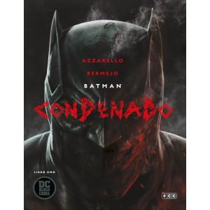 Batman: Condenado nº 01